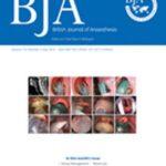 British Journal of Anaesthesia