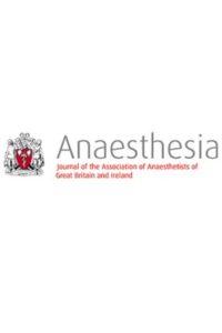 журнал Анестезия