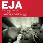 Европейский журнал Анестезиологии