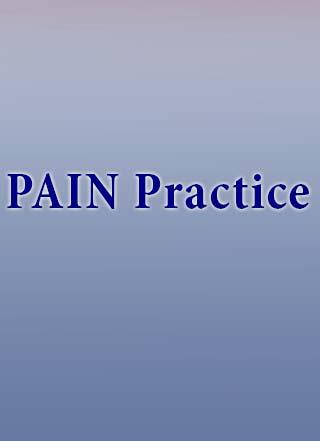 Pain Practice