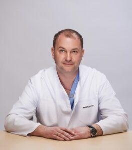 Габитов М.В. анестезиолог-реаниматолог Москва